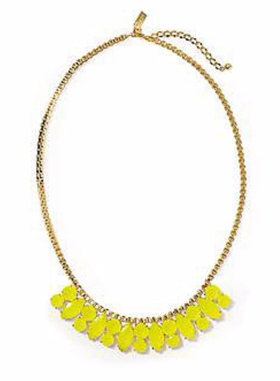 Kate Spade Kate Spade New York Marquee Necklace