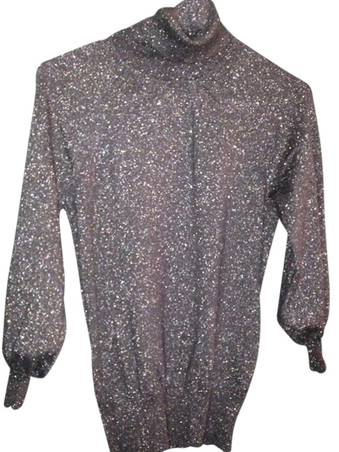Preload https://item3.tradesy.com/images/express-sparkle-sweater-903447-0-0.jpg?width=400&height=650