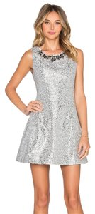 J.O.A. Holiday New Years New Years Holiday Festival Shiney Embellished Embelishment Formal Event Wedding Just One Answer 21 Dress