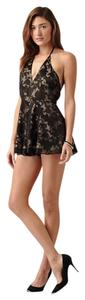 Dolce Vita Nathalia Romper Dress