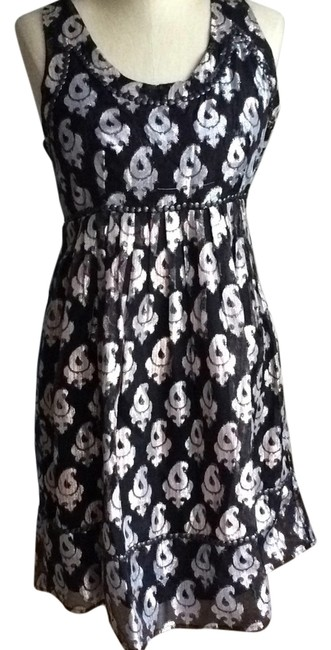 Preload https://item4.tradesy.com/images/free-people-black-holiday-above-knee-cocktail-dress-size-8-m-9035563-0-2.jpg?width=400&height=650