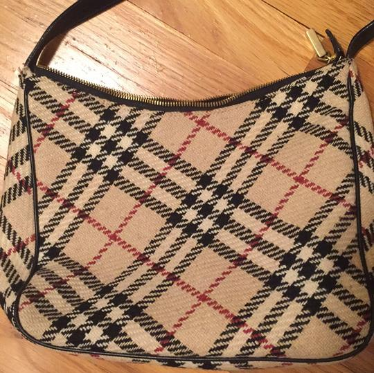 Burberry London Hobo Bag