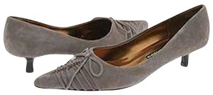Chinese Laundry Grey Pumps