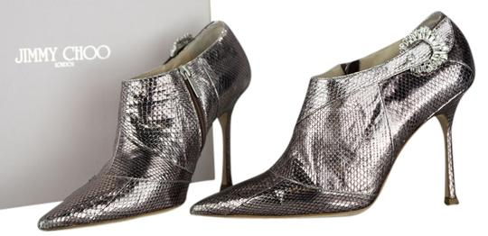 Preload https://img-static.tradesy.com/item/9035821/jimmy-choo-pink-mercury-snakeskin-crystal-embellished-bootsbooties-size-us-95-regular-m-b-0-1-540-540.jpg