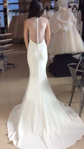 Amsale Heather Wedding Dress