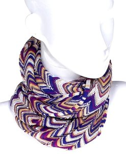 Missoni Knit Chevron-Herringbone