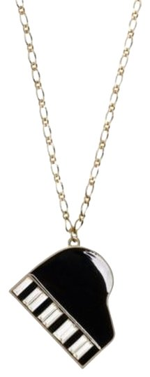 Preload https://img-static.tradesy.com/item/9036625/kate-spade-black-and-white-and-12k-gold-88-keys-exquisitely-designed-with-baguettes-as-the-keys-neck-0-3-540-540.jpg