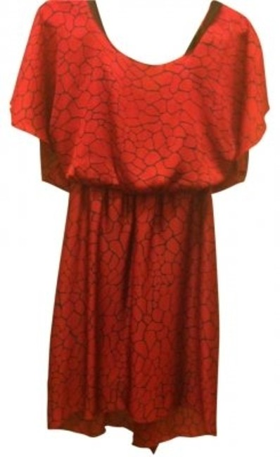 Preload https://img-static.tradesy.com/item/9043/bcbgeneration-red-and-black-the-little-above-knee-night-out-dress-size-2-xs-0-0-650-650.jpg