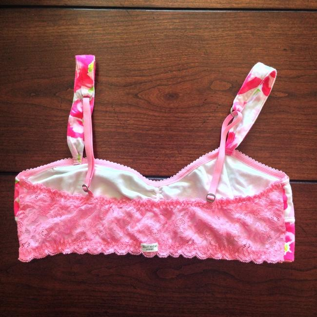 Gilly Hicks Top Pink