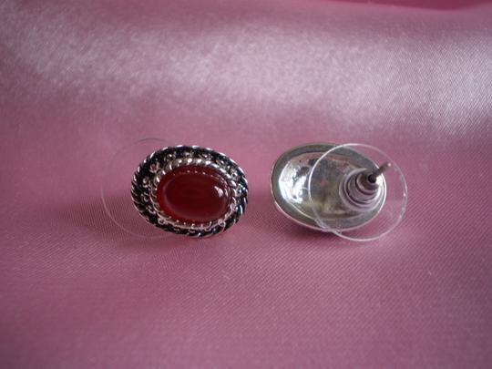 Other New Red Agate