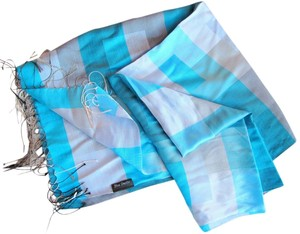 Blue Pacific Blue Pacific 100% Silk