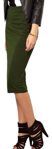 Other Size Xs Skirt Army Green