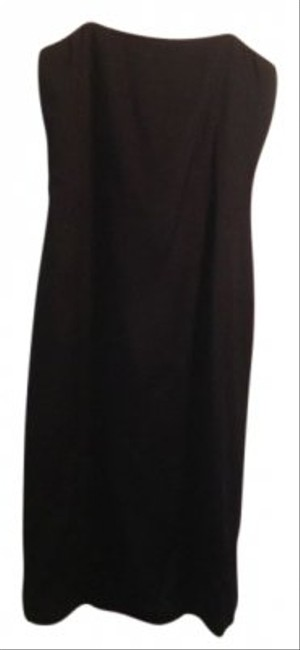 Preload https://item1.tradesy.com/images/flores-and-flores-dress-black-and-fuschia-9050-0-0.jpg?width=400&height=650