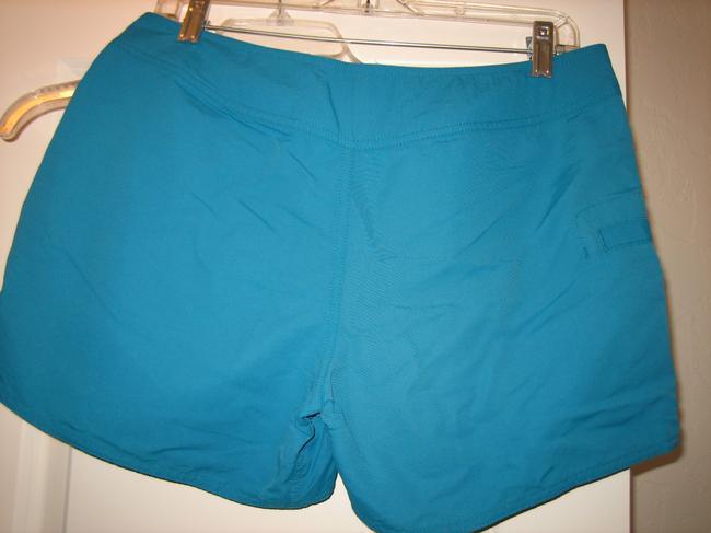 Patagonia Board Shorts Turquoise