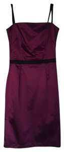 D&G by Dolce&Gabbana Strapless Color-blocking Dress