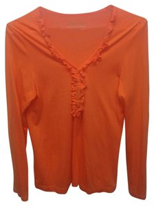 Lilly Pulitzer T Shirt Orange