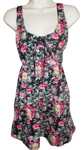 Say What? short dress Floral on Tradesy