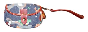 Dooney & Bourke Dooney & Bourke Limited Edition Wristlit