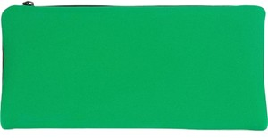 3.1 Phillip Lim green Clutch