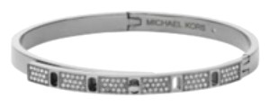 Michael Kors Michael Kors Pave bangle