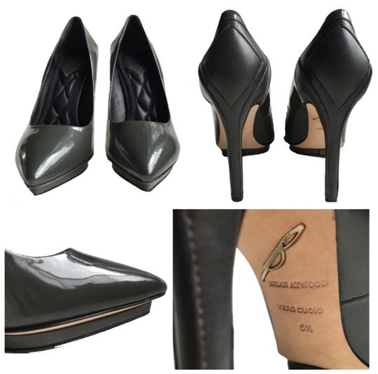 Preload https://item2.tradesy.com/images/brian-atwood-charcoal-gray-new-high-women-pumps-size-us-55-narrow-aa-n-9053866-0-2.jpg?width=440&height=440