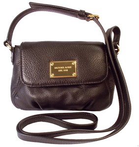 Michael Kors Flap Pouch Cross Body Bag