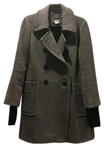 J.Crew Preppy Winter Coat