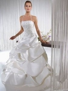 Demetrios Ilissa Wedding Dress