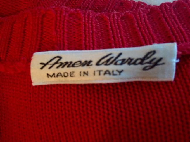 Amen Wardy Sweater
