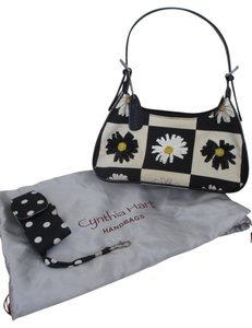 Cynthia Hart Sunflower Shoulder Bag