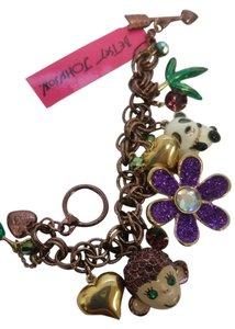 Betsey Johnson Betsey Johnson Bracelet, New