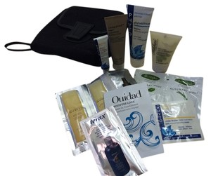 Frederic fekkai Hair Care sampler 15+ Items