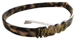 Marc by Marc Jacobs Marc By Marc Jacobs 'Clasic MARC Script Hairband'