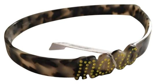 Preload https://item3.tradesy.com/images/marc-by-marc-jacobs-dark-tortoise-clasic-script-hairband-hair-accessory-9057172-0-2.jpg?width=440&height=440