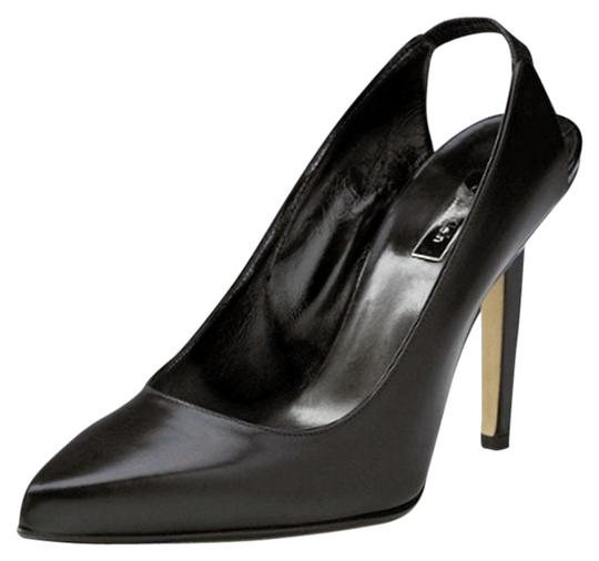 Preload https://img-static.tradesy.com/item/905796/calvin-klein-black-collection-jade-pumps-size-us-105-0-0-540-540.jpg