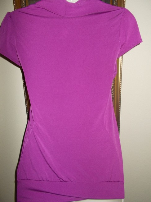 Charlotte Russe Top Magenta