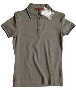 Prada T Shirt Light gray