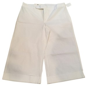 Gap Carpenter Pants White