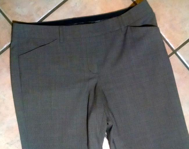 Express Size 10 P1859 Straight Pants brown