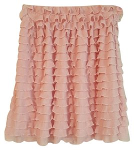 Xhilaration Girly Skirt Light pink