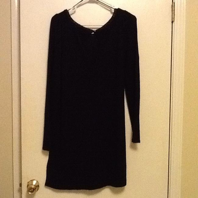 H&M Silver Party Date Holiday Christmas Dress