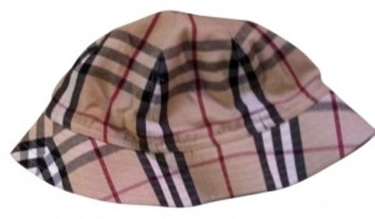 Preload https://item3.tradesy.com/images/burberry-plaid-bucket-hat-9062-0-0.jpg?width=440&height=440