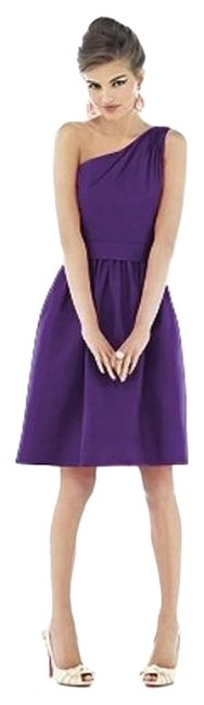 Preload https://item4.tradesy.com/images/alfred-sung-majestic-530-mid-length-cocktail-dress-size-10-m-9062203-0-1.jpg?width=400&height=650