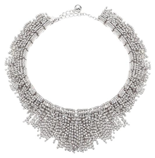 Preload https://item2.tradesy.com/images/kate-spade-rhodium-and-crystals-candy-bits-signature-piece-necklace-9062401-0-1.jpg?width=440&height=440