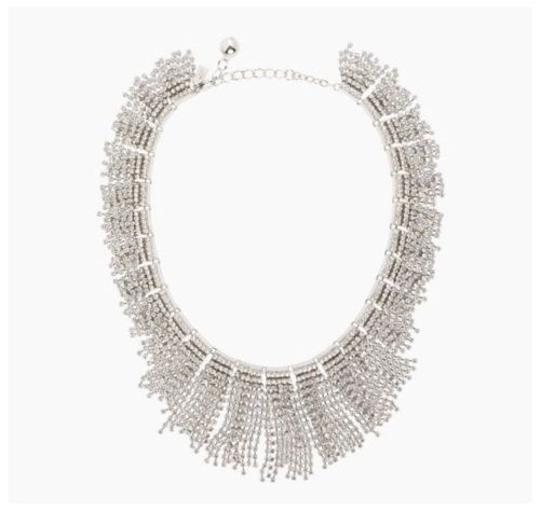 Kate Spade Kate Spade Candy Bits Necklace NWT Signature Piece