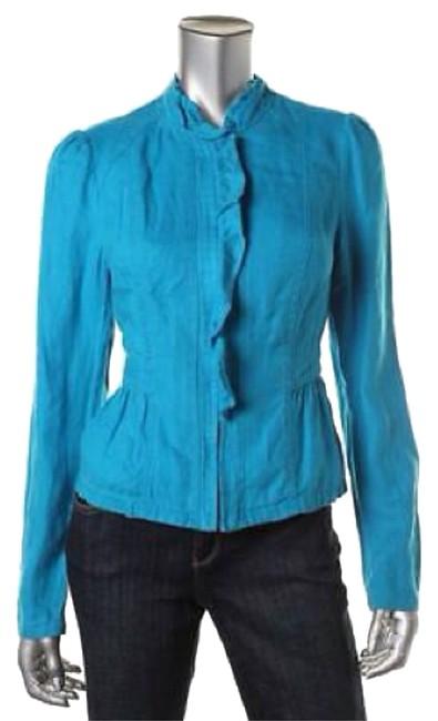 Preload https://item2.tradesy.com/images/inc-international-concepts-blue-style-number-43006am899-blazer-size-petite-2-xs-9062881-0-1.jpg?width=400&height=650