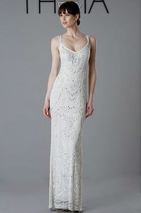 Theia Elsa Wedding Dress