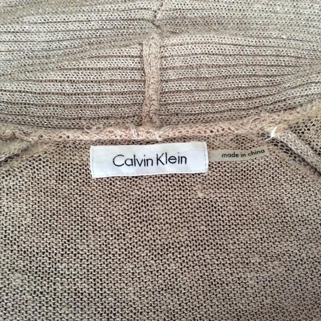 Calvin Klein Shawl Evening Shawl Ck Cape