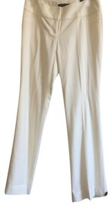 The Limited Boot Cut Pants Winter White