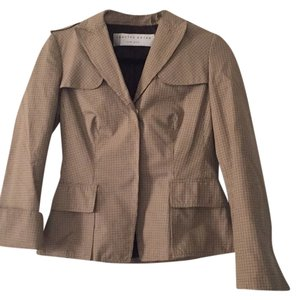 Charles Nolan Brown Jacket